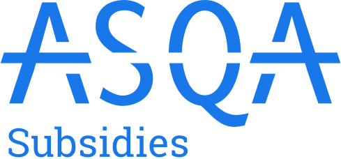 ASQA Subsidies B.V.